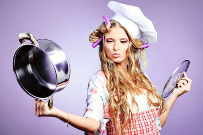 11 лайфхаков для мастера кухни