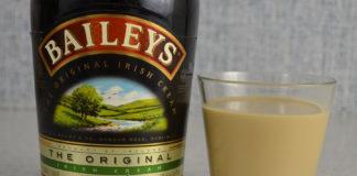 Ликер «Baileys» домашнего приготовления