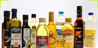 Какие масла следует использовать для приготовления пищи