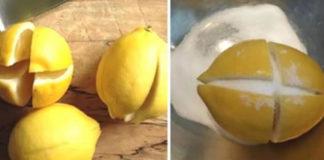 3 лемона