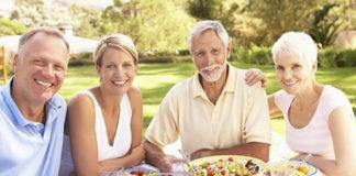 Что изменить в питании после 45 лет