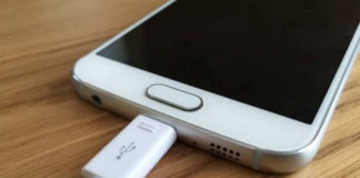 причины быстрого разряжения смартфона