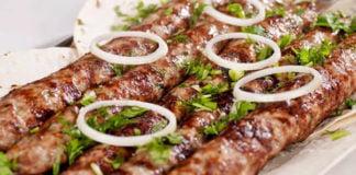 рецепты рубленого мяса