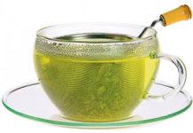 чай с петрушки для похудения