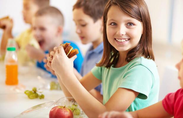 Ученые установили, что хорошие оценки зависят от завтраков