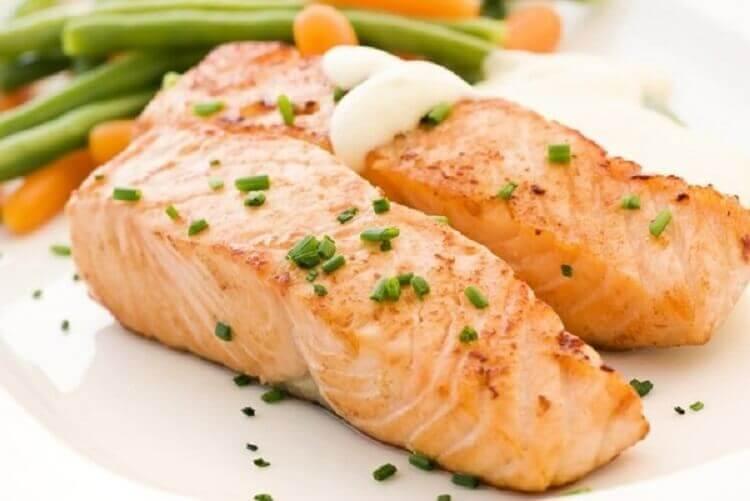 10 перекусов для похудения