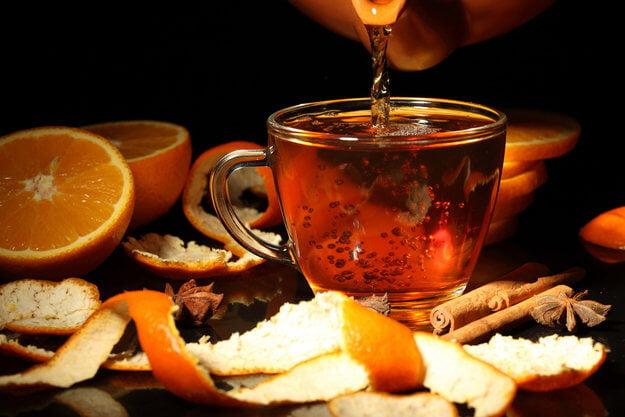 приготовление идеального чая