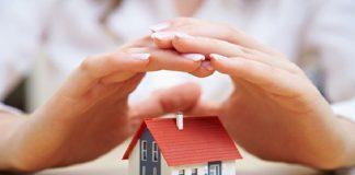 как защитить дом от завести