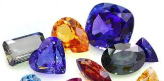 Камни по знаку зодиака для привлечения богатства