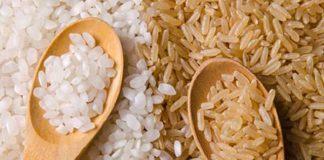 рис или пластик как определить