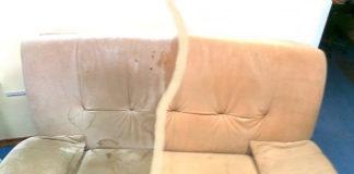 шпаргалка по уборке дома