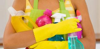 супер средство для уборки