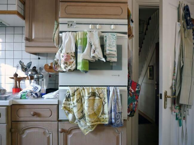 вещи, которые нужно мыть каждый день