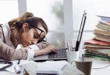 почему хочется спать, после еды