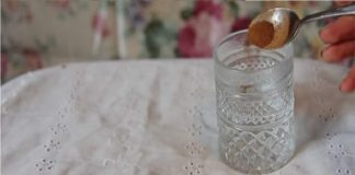 Самодельный напиток для похудения