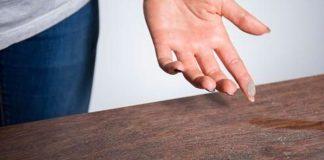 Как убрать пыль в доме
