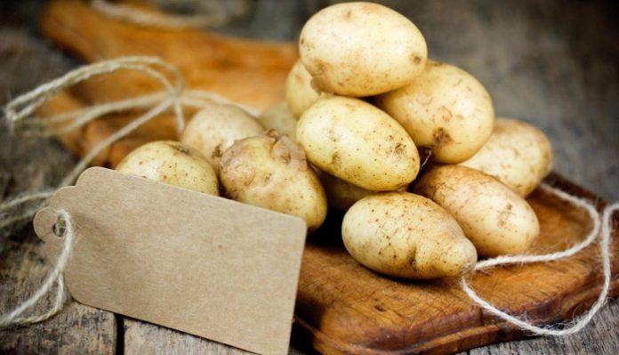 применения картофеля