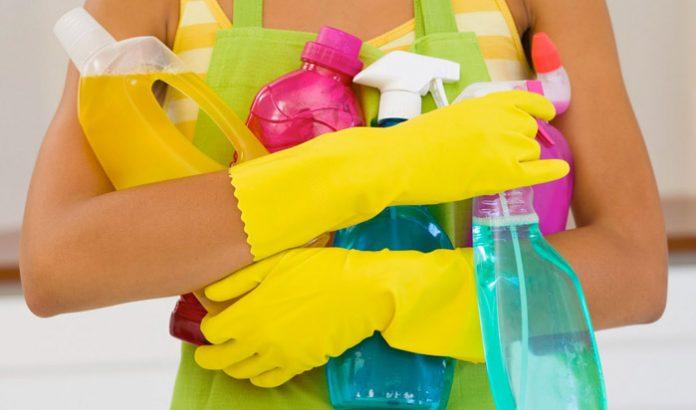 Полезные советы по уборке