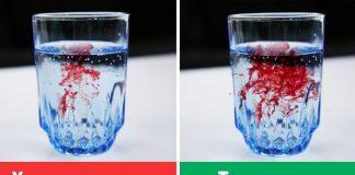 причины пить теплую воду