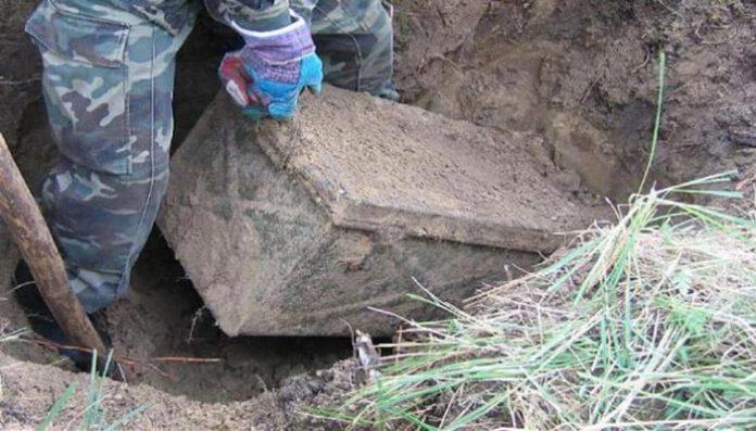 раскопки археологов