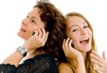 дочь жалуется маме на мужа