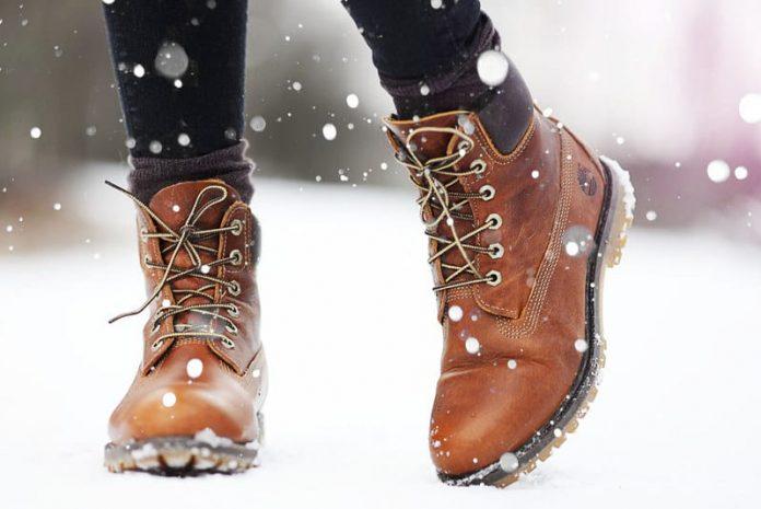 как утеплить зимнюю обувь