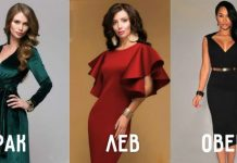 Модные наряды на Новый год