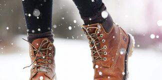 как утеплить обувь