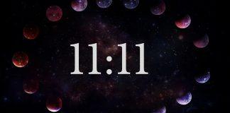 11:11 особое время