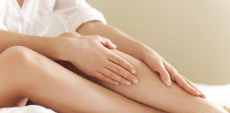 Как избавиться от усталости ног