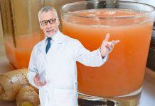 Очистка организма от токсинов