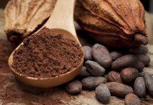 Полезное свойство какао