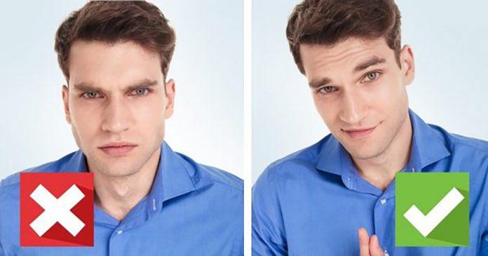 Признаки симпатии мужчины