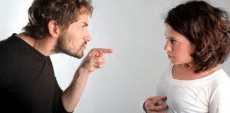 Ревность у мужчин и женщин