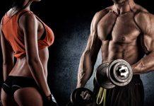 трансформация тела за 30 дней