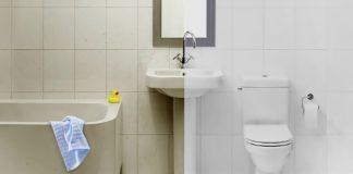 твоя ванна идеал чистоты