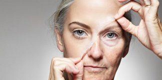 замедлить старение кожи