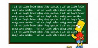 10 хитростей для поиска в Google