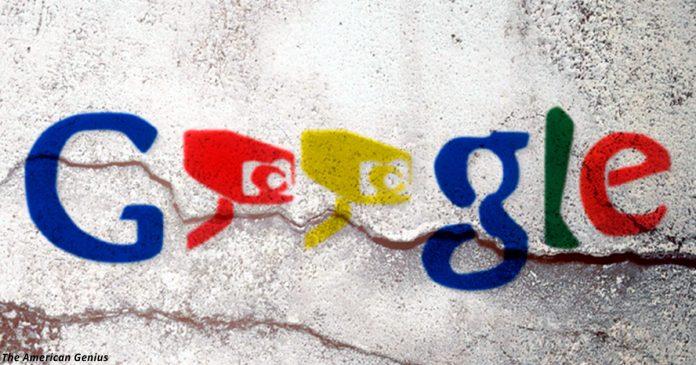 google-записывает все