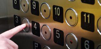 на каком этаже вы живете