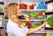 научитесь хранить продукты с умом