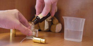 Эфирные масла для уборки