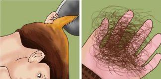 Польза лука для роста волос