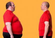 как похудеть после 50
