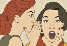 25 фактов о женском теле