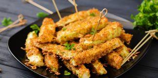 Как вкусно приготовить кабачки в духовке