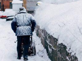 Погода на зиму-2018–2019