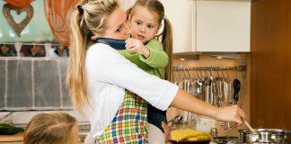 сколько стоит работа мамы
