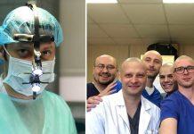 Андрей Павленко врач онколог